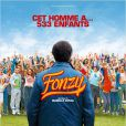 Affiche du film Fonzy.