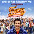 Affiche officielle du film Fonzy.
