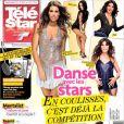Magazine Télé Star du 28 septembre 2013.