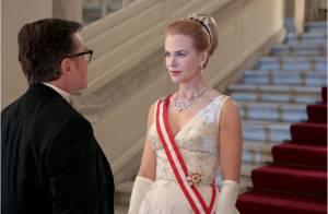 Grace de Monaco : Pas d'Oscar pour Nicole Kidman en princesse mythique