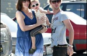 PHOTOS : Liv Tyler, retrouvailles avec son futur ex-mari...