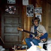 Kurt Cobain : La maison de son enfance, intacte, mise en vente par sa maman