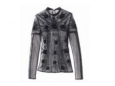 Coup de coeur mode : La blouse dentelle 3 Suisses