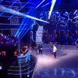 Tal et Yann-Alrick dans Danse avec les stars 4 sur TF1 le samedi 28 septembre 2013