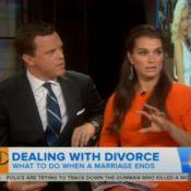 Brooke Shields s'en prend à Andre Agassi quinze ans après leur divorce