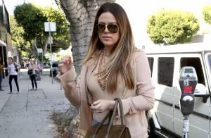 Khloé Kardashian et Lamar Odom : Séparation ''inévitable'' après les scandales