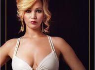 Jennifer Lawrence et Amy Adams : Duel glamour et sexy pour American Hustle