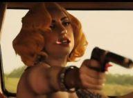 Lady Gaga : 'Machete Kills' cache un extrait d''Aura', son prochain single