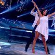 Alizée dans Danse avec les stars 4, le 5 octobre 2013 sur TF1.