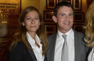 Manuel Valls : Sa femme Anne Gravoin dément l'interview polémique