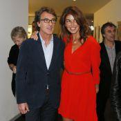 François Cluzet et sa femme Narjiss : Les amoureux sous le soleil du pays Basque