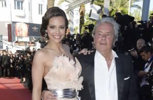 Alain Delon : La société Miss France réagit à la polémique