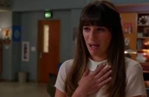 Glee saison 5 - Cory Monteith : Performances émouvantes du casting et record