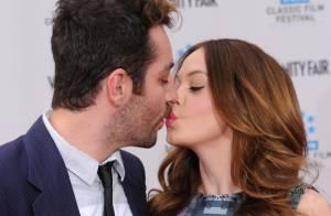 Rose McGowan, heureuse mariée : L'ex-star de Charmed a dit oui à son Davey !