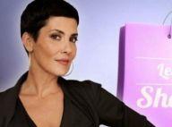 Cristina Cordula: ''Stéphane Plaza a pris une styliste, il est sorti d'affaire''