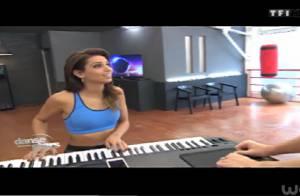 Danse avec les stars 4 - Tal : Émue, elle prépare un hommage à Alicia Keys