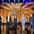 The Best : le meilleur artiste avec Lara Fabian, Arturo Brachetti, Sébastien Stella et Alessandra Martines