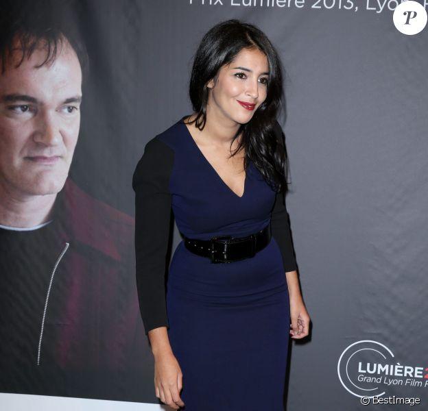 Leïla Bekhti, son amoureux Tahar Rahim et le cinéma