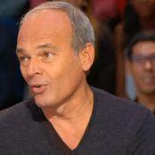 Laurent Baffie, chroniqueur de Sophia Aram et 'fier de participer à sa dernière'