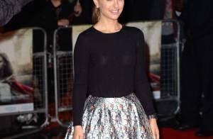 Natalie Portman, amoureuse, illumine Londres au bras de Benjamin Millepied