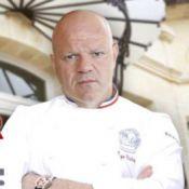 Philippe Etchebest (Cauchemar en cuisine) : Mécontent, un hôtelier balance...
