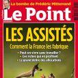 """""""Le Point"""" du 24 octobre 2013"""