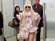 Lady Gaga : Débarrassée d'une sale affaire, la star débarque à Berlin