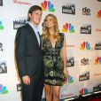 Ivanka Trump et son mari Jared Kushner à New York. Le 19 mai 2013.