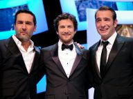 """Jean Dujardin : Un nouveau """"débarquement"""" avec Guillaume Canet et ses potes"""
