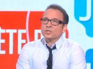Jean-Marc Généreux : ''Avec une fille handicapée, la vie est très compliquée !''