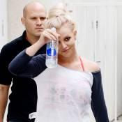 Britney Spears : Danse et sport intensif... Ses bonnes résolutions avant Vegas !
