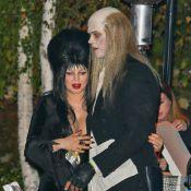 Fergie et Josh Duhamel : Couple macabre face à une Goldie Hawn sexy
