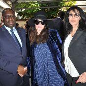 Isabelle Adjani, victime d'un ''problème intime'' : Fanny Ardant la remplace