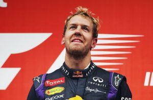 Sebastian Vettel : Smiley, métro et surnoms coquins, un champion si ordinaire...