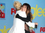 Lea Michele et la mort de Cory Monteith : Kate Hudson l'a beaucoup aidée