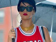 Rihanna : Égérie généreuse pour M.A.C et sa campagne Viva Glam