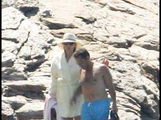 PHOTOS : Le défilé de maillots de bain de... Nicolas Sarkozy !