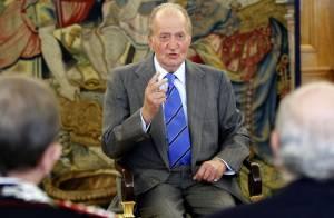 Juan Carlos Ier : Prochaine opération programmée, l'infante Pilar rassurante