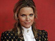 Michelle Pfeiffer : Son passé aux prises d'une secte et d'un régime fou