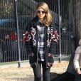 Belle au naturel :Jessica Alba