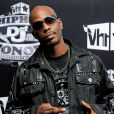 DMX à New York en septembre 2009.