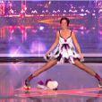 Amy G dans La France a un Incroyable Talent le 5 novembre 2013 sur M6