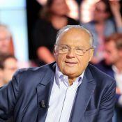 Gilbert Rozon, critiqué par Gérard Louvin : 'Il me déteste et c'est réciproque'