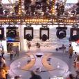 L'émission du Grand Journal de canal+ du 17 mai 2013 au Festival de Cannes, interrompue après des bruits de détonation. Il s'agissait de bruit de pétards qui ont provoqué la panique.