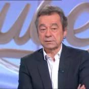 Michel Denisot, ses projets avec Canal+ : César, Cannes, les 30 ans de la chaîne