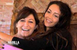 Nabilla : 1res images délirantes et touchantes de sa télé-réalité en Californie