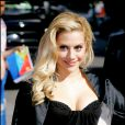 Brittany Murphy à New York, le 20 juin 2006.