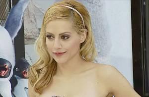 Brittany Murphy empoisonnée ? 4 ans après sa mort, des révélations troublantes