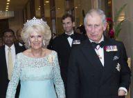 Prince Charles : Camilla royale entre deux visites pleines d'humour et d'émotion
