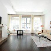Lindsay Lohan : Son sublime appartement de New York, payé par Oprah Winfrey